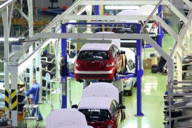 Производство легковых автомобилей в Казахстане увеличилось на 28%- Kapital.kz