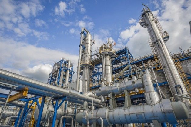 НПЗ увеличили мощность переработки нефти на 16%- Kapital.kz