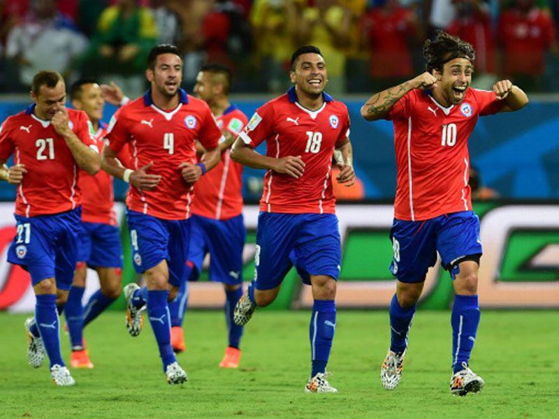 Сборная Чили уверенно обыграла команду Австралии- Kapital.kz