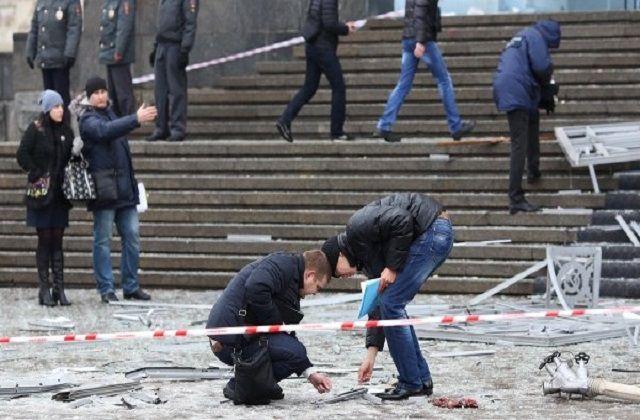 Назарбаев соболезнует РФ в связи с терактами в Волгограде- Kapital.kz