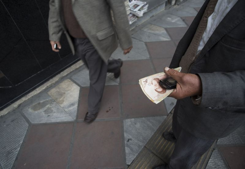 Иран сменил название национальной валюты- Kapital.kz
