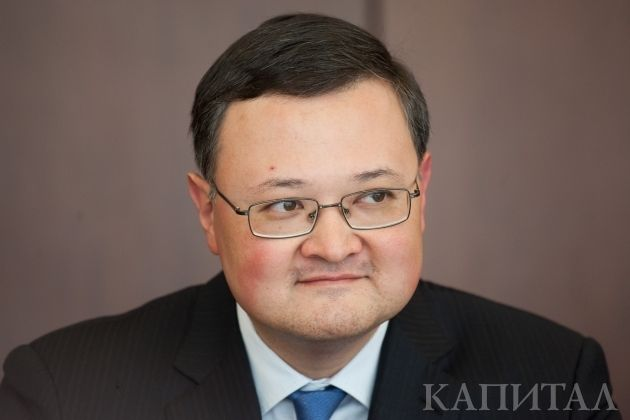 Магжан Ауэзов покинул пост главы ForteBank- Kapital.kz