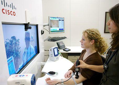 К визитам виртуального врача готовы 74% пациентов- Kapital.kz