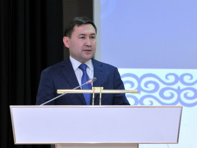 Мурат Айтенов рассказал о развитии Шымкента- Kapital.kz