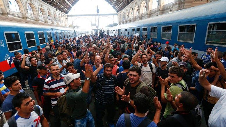 Мигранты перевели рекордную сумму денег изГермании- Kapital.kz