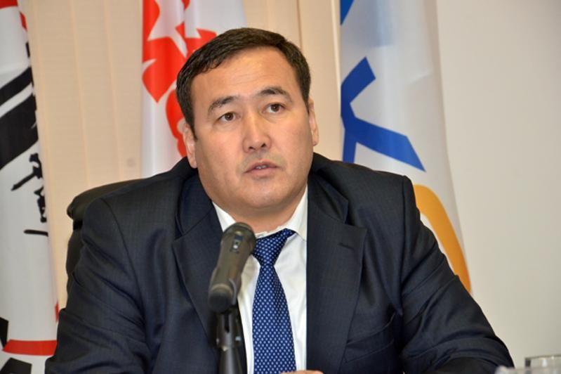 Кайрат Уразбаев стал акимом Атырау- Kapital.kz