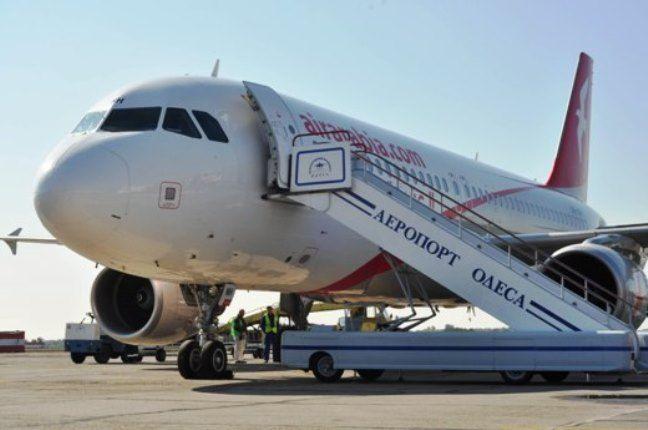 Одесса планирует открыть  прямые рейсы с РК- Kapital.kz