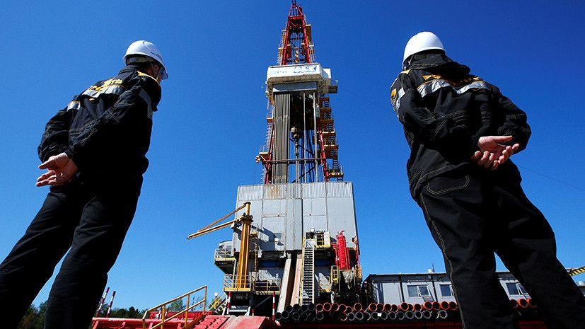 РФвиюне сохранила мировое лидерство подобыче нефти- Kapital.kz
