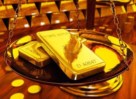 США введут запрет на продажу золота Ирану- Kapital.kz