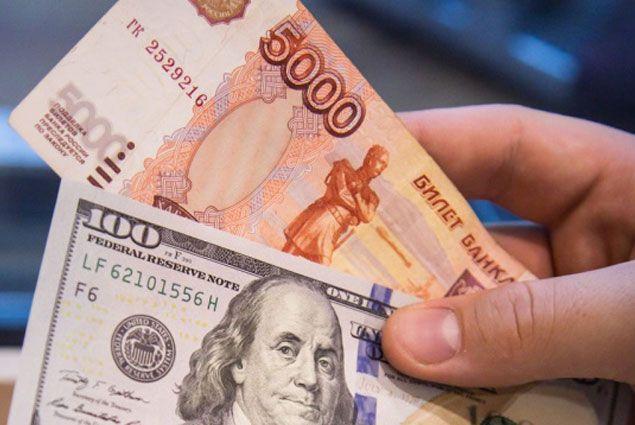 Алексей Улюкаев рассказал о новом балансе курса рубля к доллару- Kapital.kz