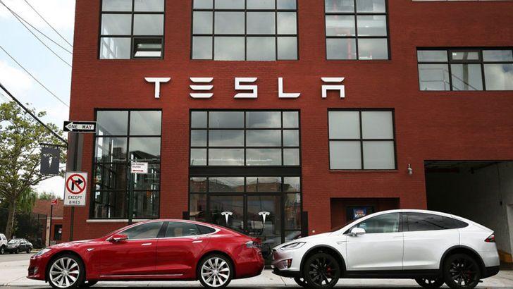 Tesla официально разрешили начать производство в Китае - Kapital.kz