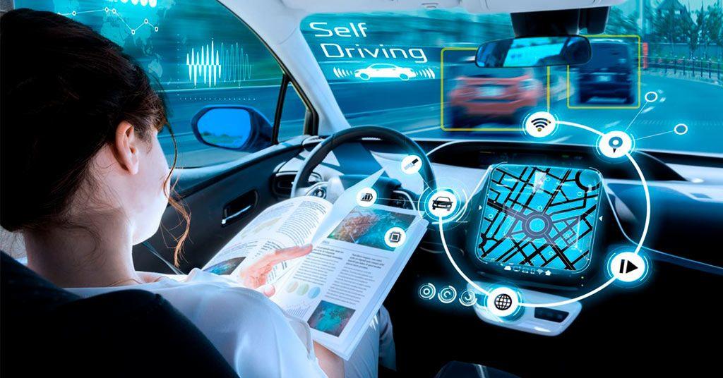 Toyota иSoftBank будут разрабатывать беспилотные автомобили- Kapital.kz