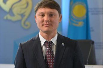 Алишев Руслан Канатханович