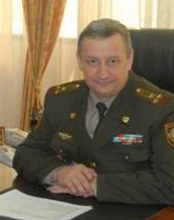 Беккер  Владимир  Робертович