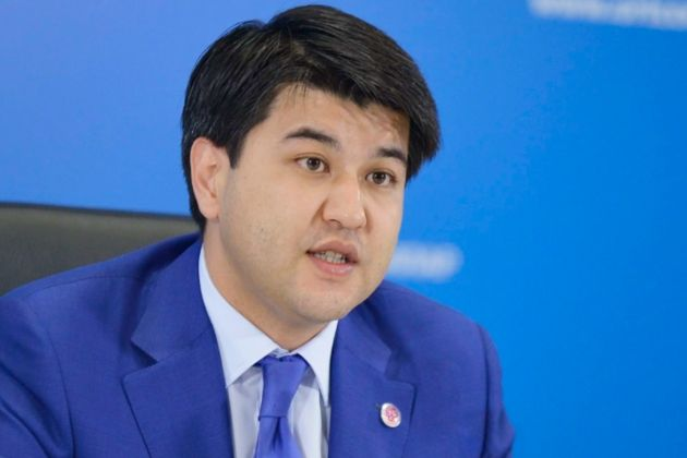 Вышел на свободу экс-министр нацэкономики Куандык Бишимбаев- Kapital.kz