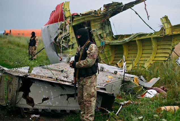 В Нидерландах опознаны 211 жертв авиакатастрофы в Украине- Kapital.kz