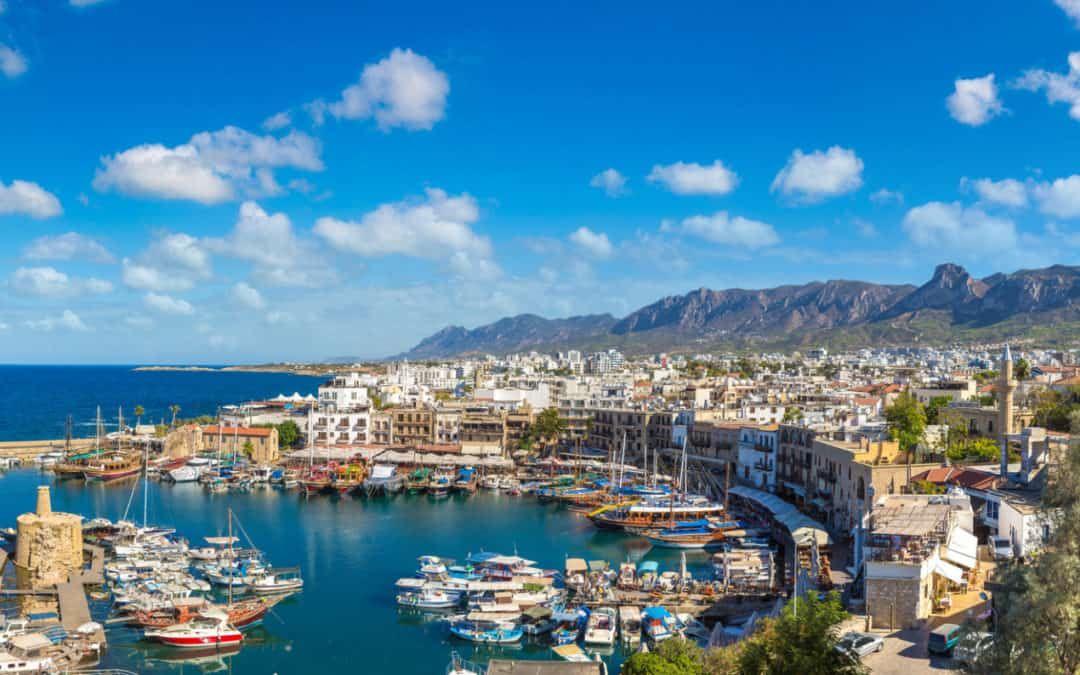 Lux Кипр