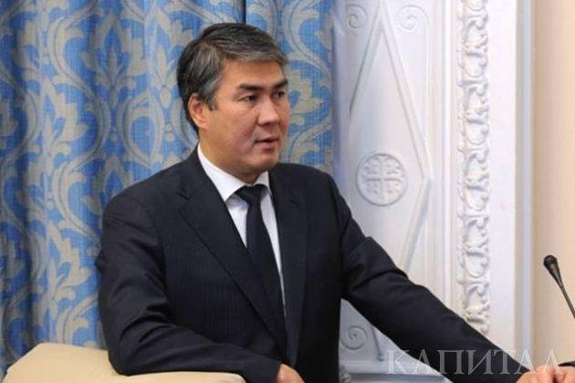 Асет Исекешев стал секретарем Совета безопасности - Kapital.kz