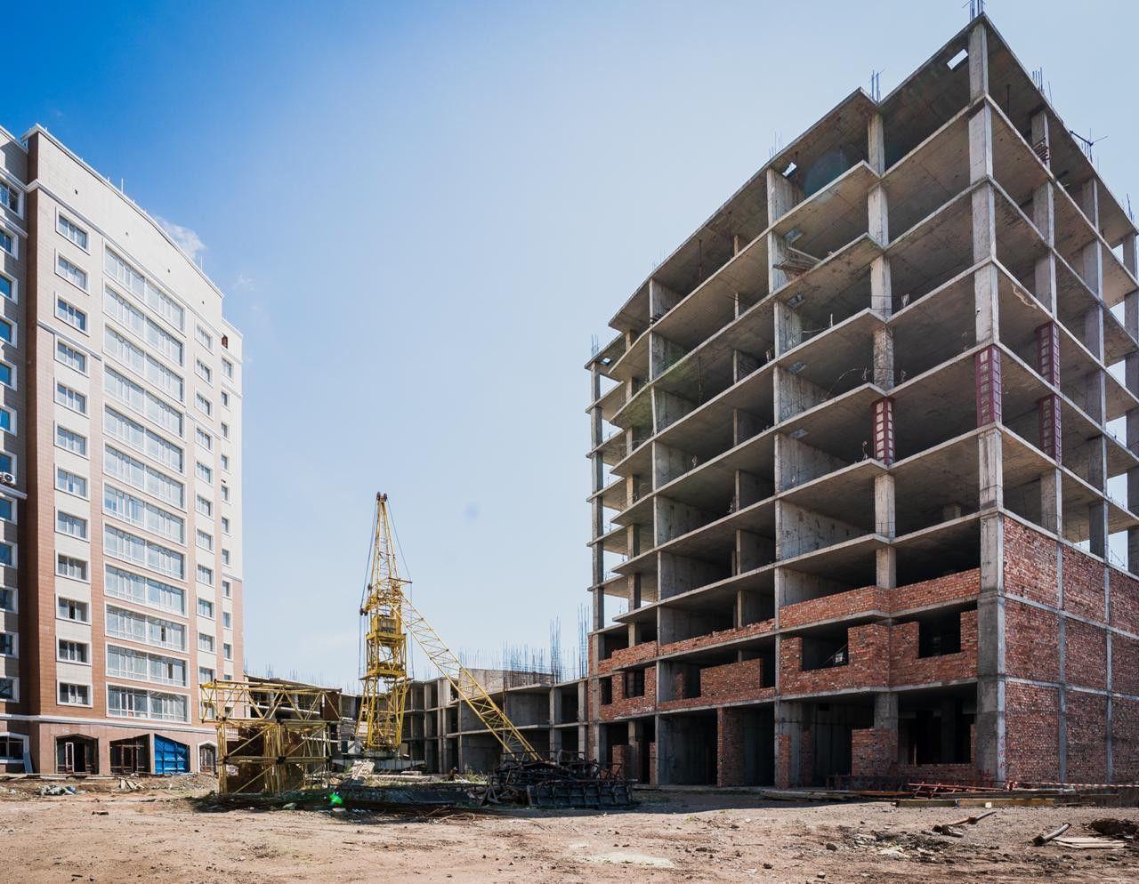 Недвижимость 86738 - Kapital.kz