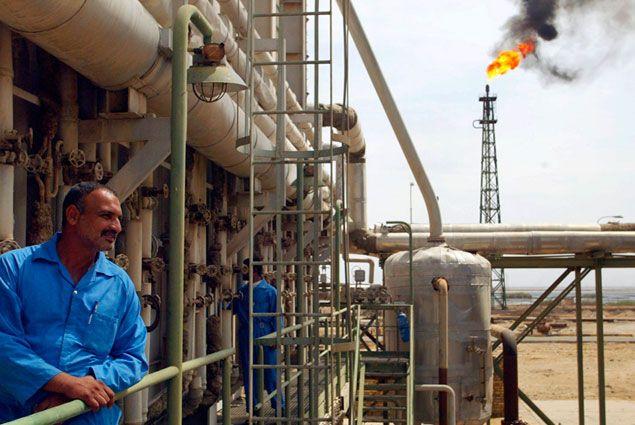 Ливия продолжает оказывать давление на нефть- Kapital.kz