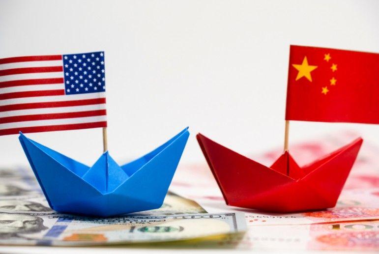 США и Китай рассказали о прогрессе в торговых переговорах- Kapital.kz