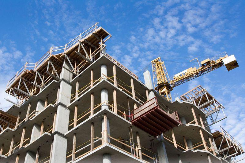 В Казахстане в 2021 году построят 17 млн кв метров жилья- Kapital.kz