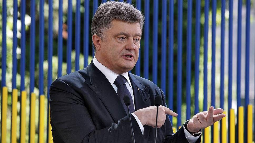 Украина готова выйти изнекоторых соглашений СНГ- Kapital.kz