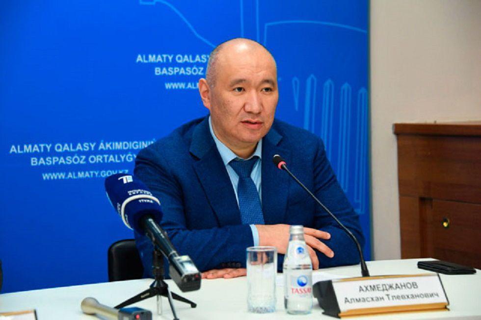 При застройке Алматы будут учитывать интересы бизнеса- Kapital.kz