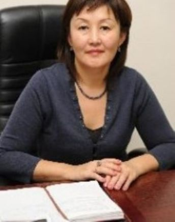 Карибжанова Роза  Самидоллиновна
