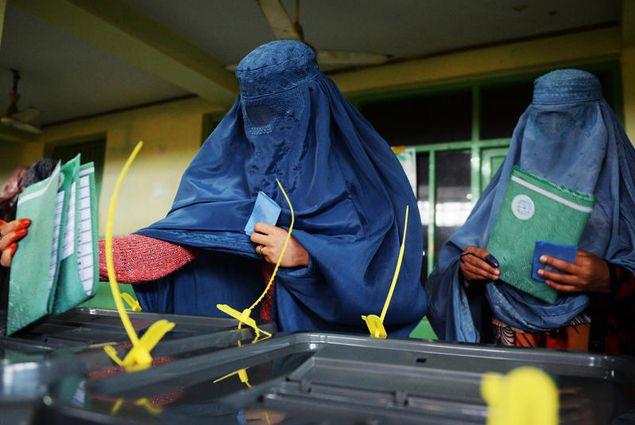 МИД РК сделал заявление по итогам выборов в Афганистане- Kapital.kz