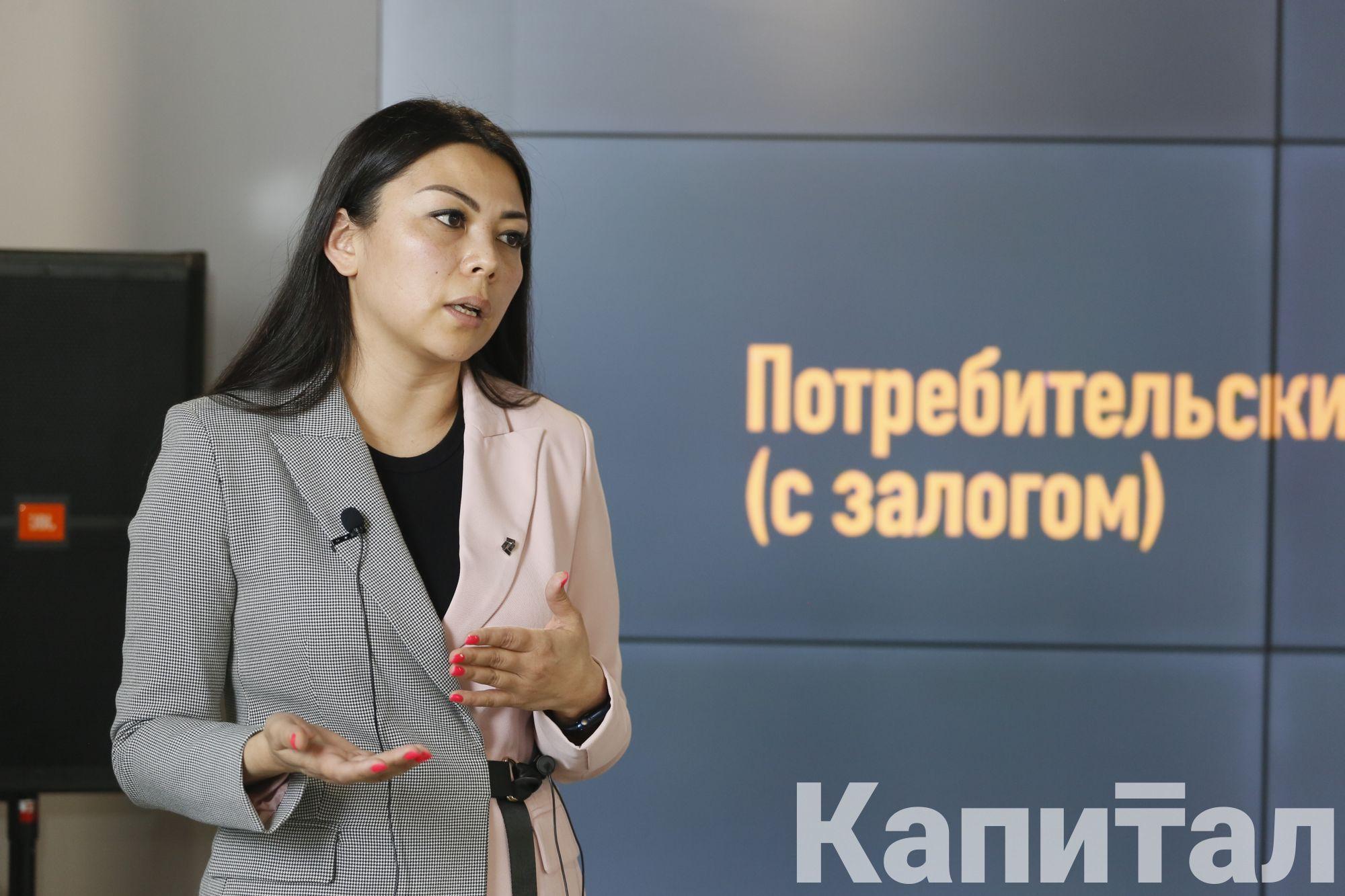 Розничное кредитование перешло к умеренному росту 626811 - Kapital.kz