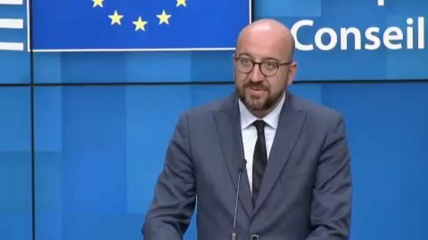 Президент Европейского совета оценил действия РК во время пандемии COVID-19- Kapital.kz