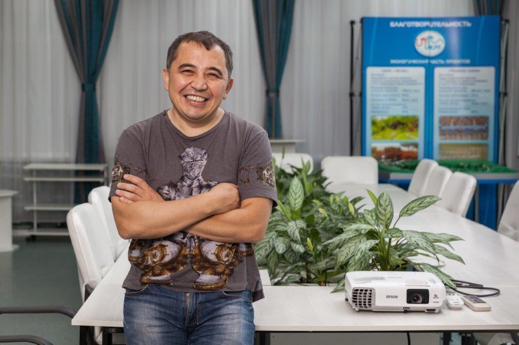 Серик Толукпаев: Пандемия – шанс для человечества 389807 - Kapital.kz