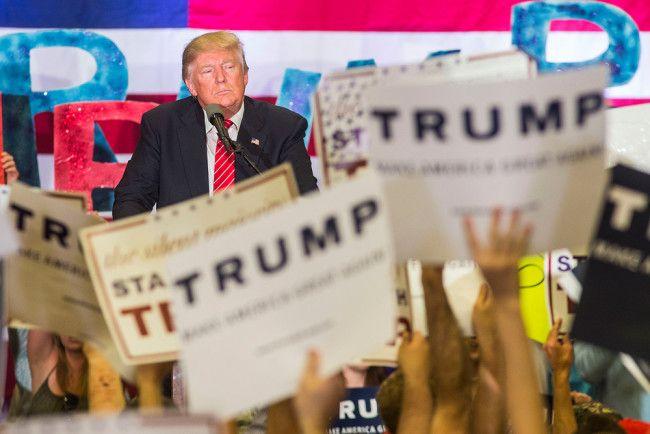 Чем обернется победа Дональда Трампа для доллара?- Kapital.kz