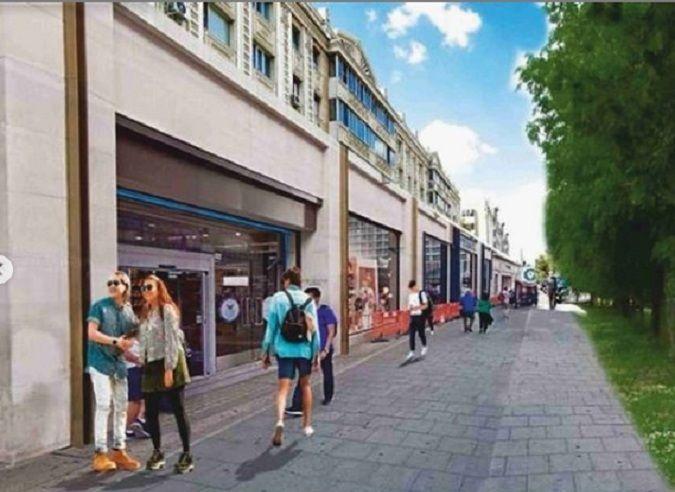 В Казахстане предлагают создавать предпринимательские улицы- Kapital.kz