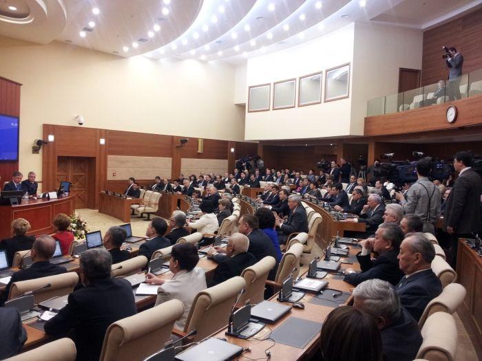 Депутаты требуют обеспечить прозрачность работы госфондов- Kapital.kz