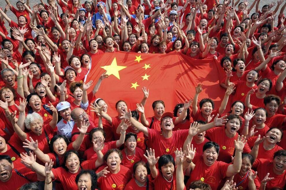 Китай войдет вгруппу стран сосредним уровнем доходов к2030году- Kapital.kz