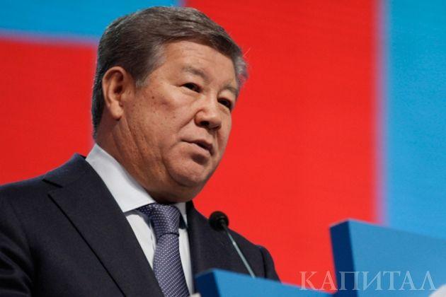 Ахметжан Есимов попросил защитить зарубежные активы Самрук-Казыны - Kapital.kz