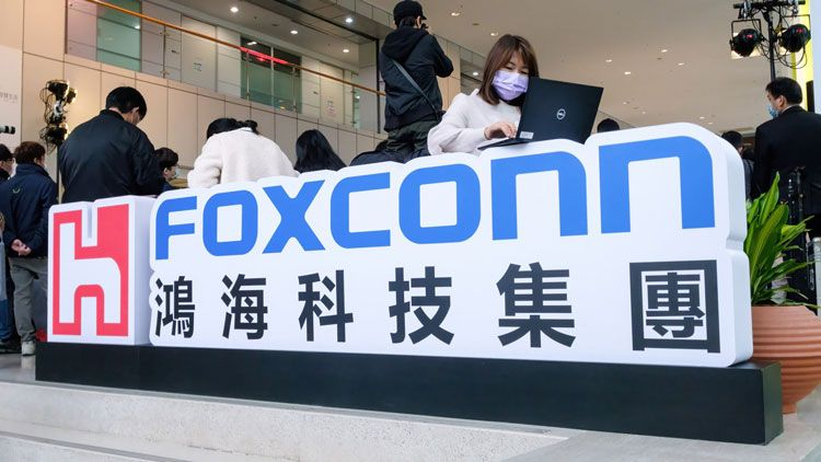 Foxconn анонсировала первый электромобиль на своей платформе- Kapital.kz