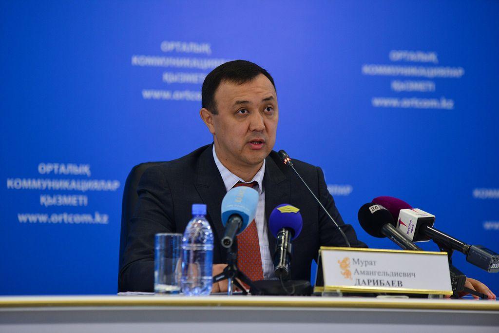 Мурат Дарибаев возглавил Аграрную кредитную корпорацию- Kapital.kz