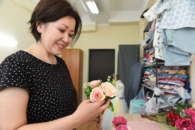 Дизайнер детской одежды намерена покорить международный рынок- Kapital.kz
