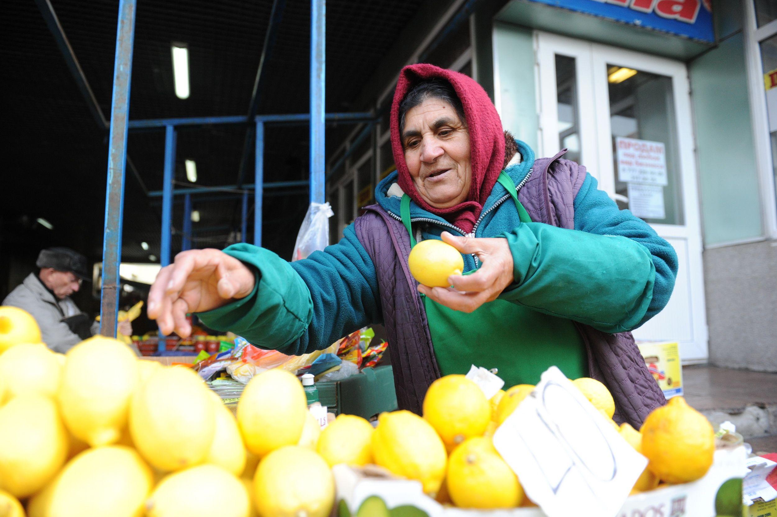 Инфляция с начала года составила 0,5%- Kapital.kz