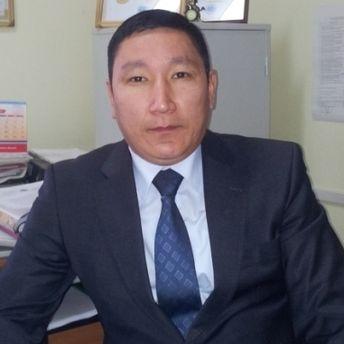 Сагынбаев  Серик  Орынбасарович