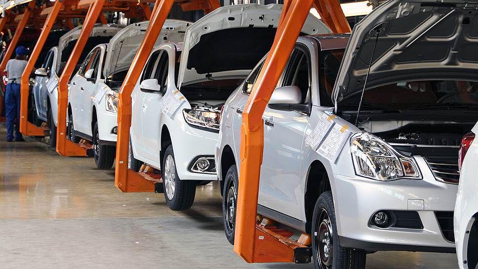 В Казахстане произведено свыше 45 тысяч автомобилей - Kapital.kz