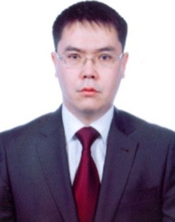 Шапкенов  Серик  Жамбулович