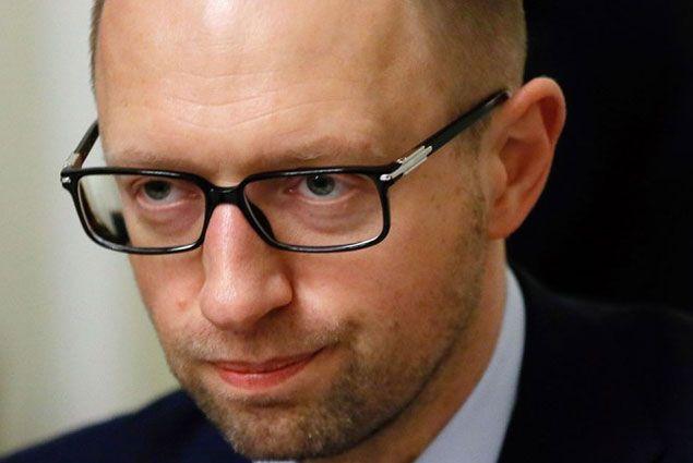 Арсения Яценюка заподозрили в получении взятки в $3 млн- Kapital.kz