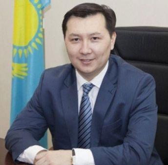 Бекенов  Кайрат  Аскарбекович