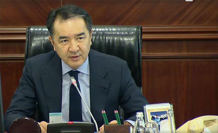 Премьер-министр поручил разобраться сфейковыми делами против бизнеса- Kapital.kz