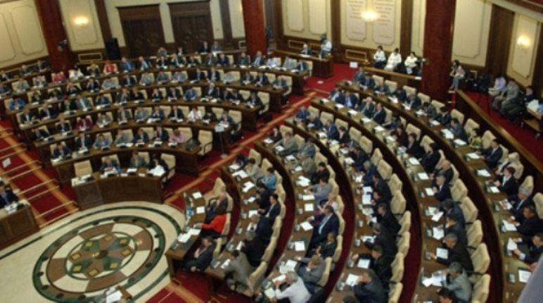 Закон против преднамеренного банкротства  одобрил мажилис- Kapital.kz