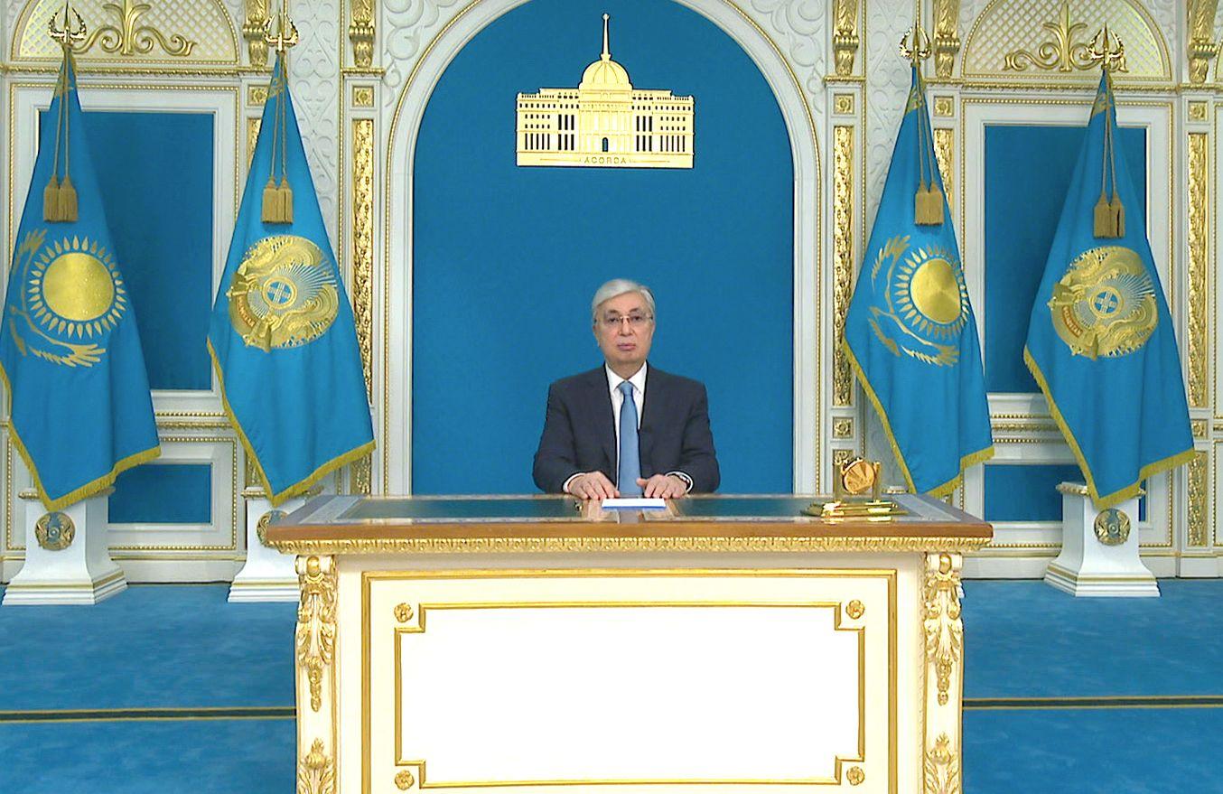 Касым-Жомарт Токаев объявил о новом пакете социально-экономических мер- Kapital.kz